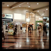 Photo taken at Studio 5 Festival Mall by Ivan P. on 3/15/2013