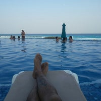Photo taken at Alberca - Pool by Ricardo M. on 3/24/2013