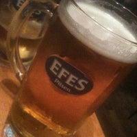 Photo taken at Çıtır Cafe & Pub by Ferhat R. on 5/7/2013