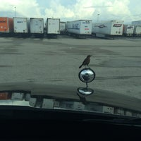 Photo taken at Wal-Mart Distribution Center by Alex C. on 10/14/2014