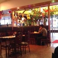 Photo taken at Supreme Hibachi Buffet by Melissa W. on 12/27/2012