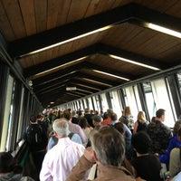 Photo taken at Bainbridge Island Ferry Terminal by Paul B. on 6/5/2013
