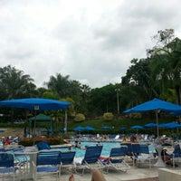 Photo taken at Hotel Kualamana by Alejandro A. on 11/4/2012