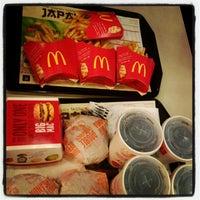 Photo taken at McDonald's by Idayu B. on 11/29/2012