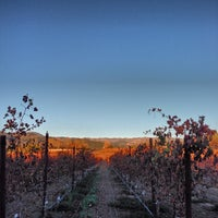 Photo taken at @StrykerSonoma by Vino V. on 12/5/2013