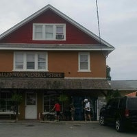 Photo taken at Allenwood General Store by Renee' S. on 7/26/2014