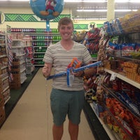 Photo taken at Dollar Tree by Traci J. on 8/30/2015