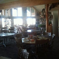 Photo taken at Scattergun Lodge by Kaylin H. on 9/18/2012