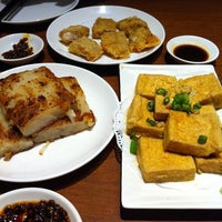 Photo taken at Crystal Jade Kitchen by RN on 9/30/2012