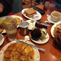 Photo taken at Olympic Diner by Curvatude on 9/16/2012