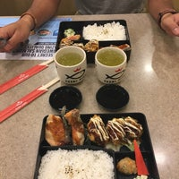 Photo taken at Sushi King by Khaynee L. on 2/12/2017