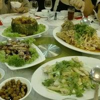 Photo taken at Restoran Hai Thian by Khaynee L. on 8/30/2016