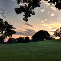 Photo taken at Buchanan Park by Mark K. on 6/17/2013