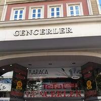 Photo taken at Gencerler by C'elal T. on 9/28/2012