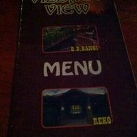 Photo taken at Village View Restaurant by SiMata Merah M. on 11/11/2012