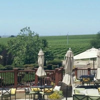 Photo taken at Cambria Winery by Totally_Tate on 5/1/2016