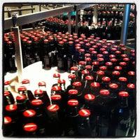 Photo taken at World of Coca-Cola by Jennifer C. on 1/13/2013
