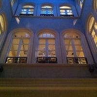 Photo taken at Hotel Villa Oniria by Guillaume L. on 8/4/2013