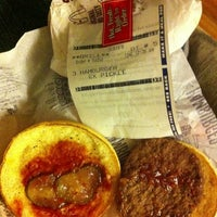 Photo taken at McDonald's by Brett B. on 11/23/2012