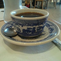 Photo taken at Sanborns by Francisco R. on 12/5/2012