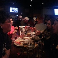 Photo taken at Fox & Hound by Tammy L. on 10/7/2012