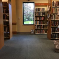 Photo taken at Redwood City Main Library by Alice A. on 1/5/2016