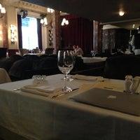 Photo taken at Ресторан «Горки» by 🌀Denis💥 on 10/18/2012