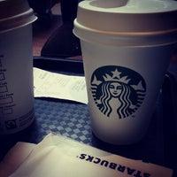 Photo taken at Starbucks by Jim P. on 6/9/2013