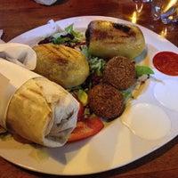 Foto scattata a Ali Babà Kebab da Mirko M. il 10/16/2013
