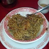 Photo taken at Yuan Palace Mongolian BBQ by Drea L. on 10/30/2012