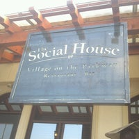 Photo taken at The Social House by Judy R. on 5/16/2013