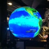 Photo taken at Science Museum by Milja on 2/25/2013