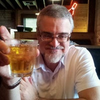 Photo taken at Roadhouse Grill by Pat T. on 6/27/2013