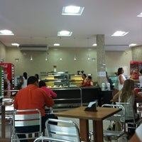 Photo taken at Betel - Padaria e Cafeteria by Jessyca A. on 4/11/2013