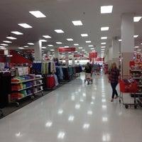 Photo taken at Target by Mazen on 10/18/2012