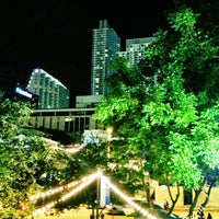 Photo taken at The Shops At Mary Brickell Village by Yaya S. on 6/14/2013