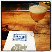 Photo taken at Bar Agricole by Beth H. on 8/2/2013