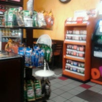 Photo taken at Dunkin Donuts by Kenneth B. on 10/8/2012