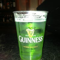 Photo taken at Mulligan's Irish Pub by Russ Bus on 3/17/2013