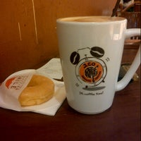 Photo taken at J.Co Donuts & Coffee by Rudy H. on 3/4/2013