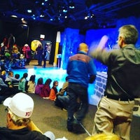 Photo taken at Coterie Theatre by Shannon F. on 1/5/2016