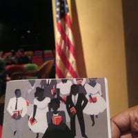 Photo taken at Coterie Theatre by Shannon F. on 10/9/2016