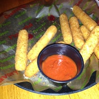 Photo taken at Applebee's by Seth R. on 9/27/2012