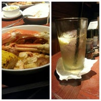 Photo taken at Red Lobster by Briana P. on 10/20/2013
