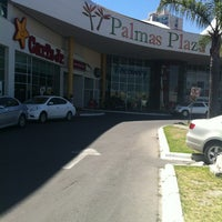 Photo taken at Palmas Plaza by SanDrita H. on 10/24/2012