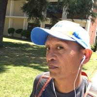 Photo taken at Modesto Junior College by OahuAJ on 5/10/2016