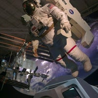 Photo taken at Space Center Houston by Michael M. on 7/29/2013