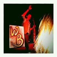 Photo taken at Crocodile Rock Cafe by Jillienne C. on 11/5/2012