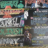 Photo taken at Double Mountain Brewery & Taproom by Jay A. on 3/29/2013