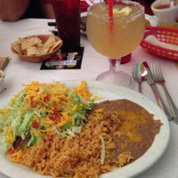 Photo taken at Ordonez Mexican Restaurant by DeeAnne P. on 4/12/2014